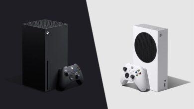 Xbox Series X y Series S