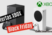Ofertas Xbox Black Friday